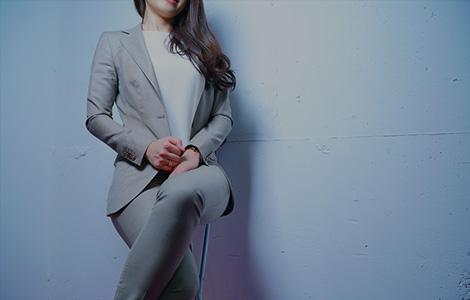 Suits | スーツ