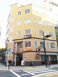 Re. muse 大阪本店