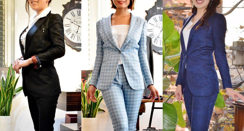 e82e5e7e74 キャリア女性のスーツブランドは高級感で選ぶ。大人の着こなし術 | Re ...