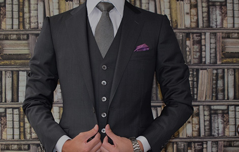 Men's Suit | メンズスーツ