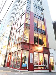 Re. muse 六本木店