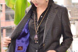 コレクションビエレッシー《jacket》